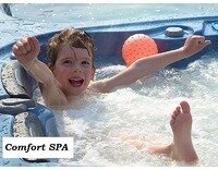 Могут ли дети пользоваться бассейном