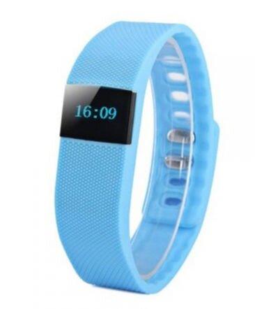 Фитнес браслет Smart Bracelet TW64 Blue - фото pic_3bfe4c96d26fe4d_700x3000_1.jpg