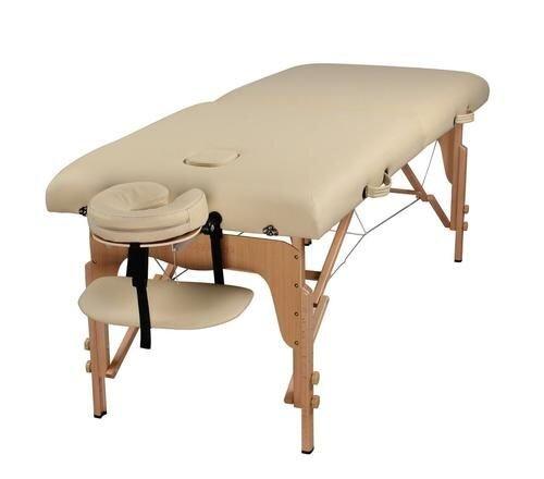 Массажный стол деревянный 2-х сегментный (Светло-бежевый) (стіл масажний складний) - фото pic_dfef4f19aa907a2_1920x9000_1.jpg