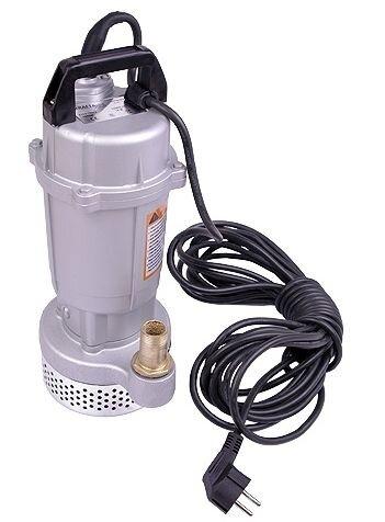 Насос фекальный для чистой и грязной воды KRAFT&DELE 1600 Вт - фото 1