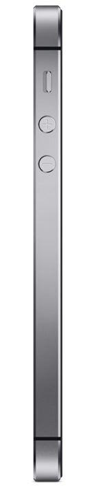 IPhone 5s 16GB (Space Gray) Refurbished - фото 3