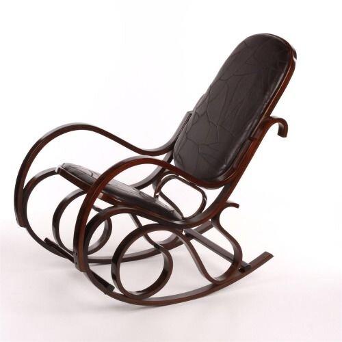 Кресло-качалка (кожзаменитель) - фото pic_043a7952c0e174f_700x3000_1.jpg