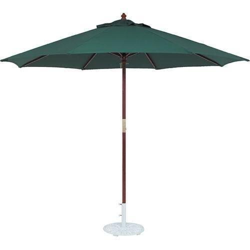 Садовый зонт 2,5 м - фото 1
