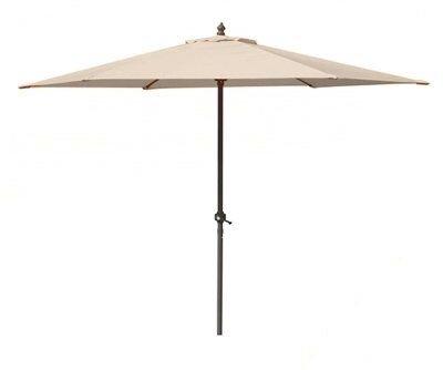 Садовый зонт 2,5 м - фото 2