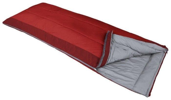 Спальный мешок-одеяло - фото 1