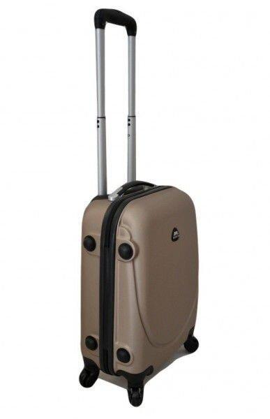 Чемодан-сумка Bagia (небольшой) - фото 1
