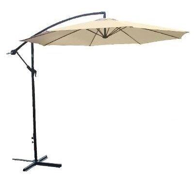 Садовый зонт 2,7 м - фото 3