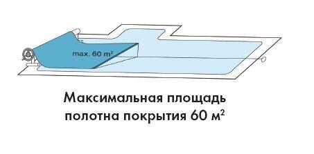 Сматывающее передвижное устройство - т-стойки в комплекте - 5,4м - фото pic_e40fbfe2c932e92e9ce33fd471d43a46_1920x9000_1.jpg