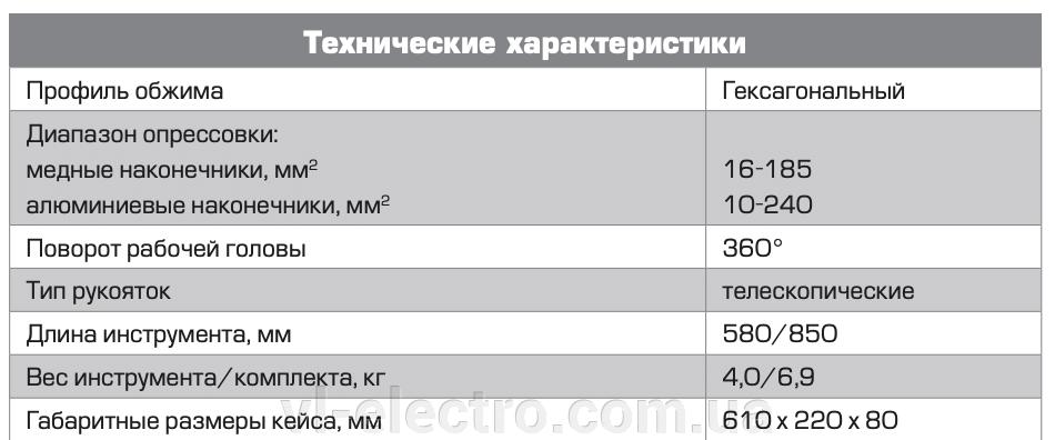 пресс ПМо-240 КВТ