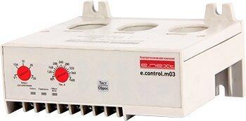 Реле защиты двигателя e. control. m03, 80-400А - фото pic_64c557b7275a081f9abaa9c8916a126e_1920x9000_1.jpg