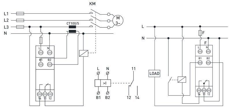 Реле контроля тока (приоритетное) e. control. w02 - фото pic_5365341dc91bd141af86feac48ceffc6_1920x9000_1.jpg