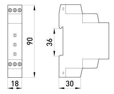 Реле контроля напряжения однофазное e. control. v02 - фото pic_2a9a350d98d3913aa282de8697eb0389_1920x9000_1.jpg