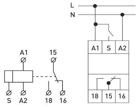 Реле времени асимметрического повторения цикла e. control. t17 - фото pic_86e52f36a925e9d386b734dc0ade02fb_1920x9000_1.jpg
