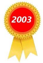лучшая игра 2003