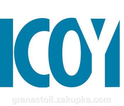 icoy toys