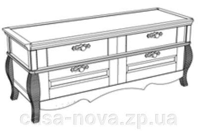 Гостиная КЛЕОПАТРА, фабрика Бучинский - мебель для гостиной классика - фото pic_c778909a9262427_700x3000_1.jpg