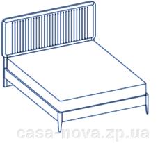 кровать Глория ТМ Бучинский
