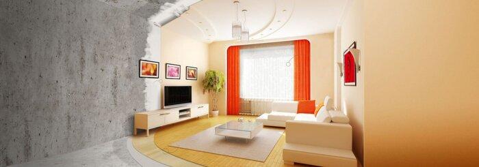 ремонт квартир кривой рог цена