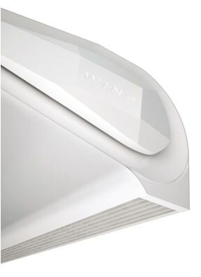Тепловая завеса WING E150 - фото 1