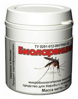 ЭКО уничтожитель личинок комара Биоларвицид-30 - фото pic_80a00ed5044f73d_1920x9000_1.jpg