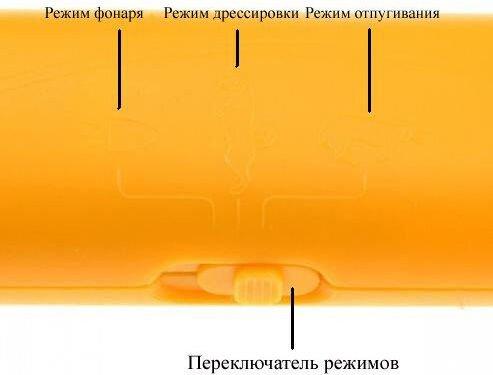 Карманный отпугиватель собак AD-100 (CD-100) оригинал мгновенная доставка Новой почтой - фото pic_30080aa71aba6c5_1920x9000_1.jpg