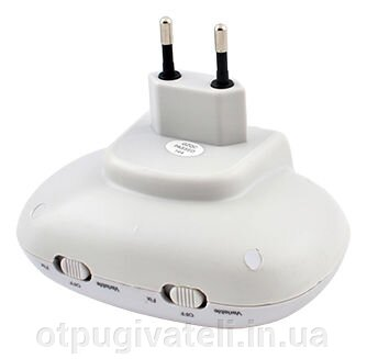 Ультразвуковой отпугиватель грызунов: мышей и крыс VT-150 - фото pic_3f6bf0e4dff82c4_1920x9000_1.jpg