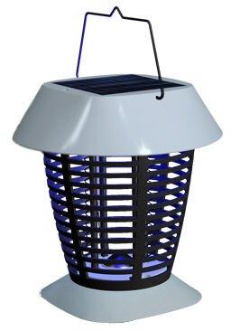 Уличный светильник - уничтожитель комаров и мух VITALEX 8102 премиум 60 м2 на солнечной батарее с аккумулятором Германия - фото pic_97c1bd609c90a48_1920x9000_1.jpg
