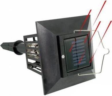 Уличный фонарь уничтожитель комаров на солнечной батарее «Садовый» - фото pic_962d2938cca35ac_1920x9000_1.jpg