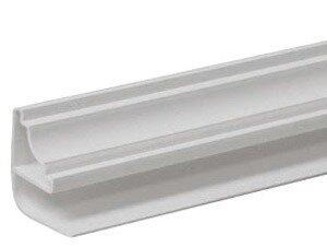 Потолочный плинтус для ПВХ панели