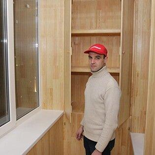 Мебель из деревянной вагонки, Осокорки фото 2020 Окна Шоп