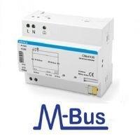 система сбора данных M-Bus
