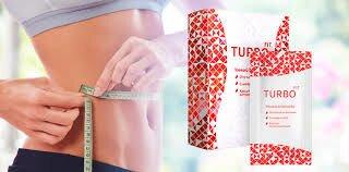 TurboFit - Комплекс для похудения (Турбофит) - фото Комплекс для похудения (Турбофит)