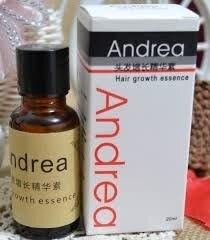 Сыворотка для роста волос Andrea Hair Growth Essence - фото 1