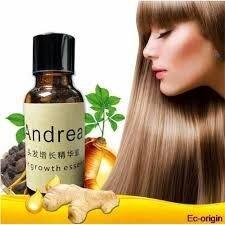 Сыворотка для роста волос Andrea Hair Growth Essence - фото 3
