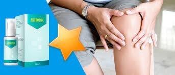 Артроток (Artrotok) для лечения суставов и артрита