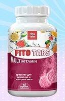 Fito Tabs для похудения