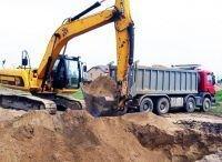 Вывоз грунта самосвалами Киев (044)233 22 90 - фото 5