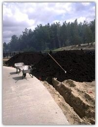 Чернозем, Земля, Грунт, Почва, Земля с Доставкой - фото 3