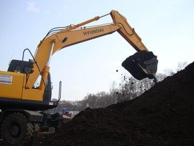 Продажа чернозема с доставкой в Киеве Киевской области - фото 3