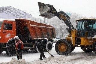 Услуги по уборке территории от снега - фото 2