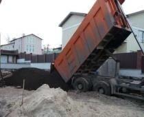 Чернозем - Киев  - Продажа чернозема с доставкой - фото 2