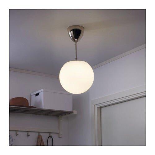 ХОЛЬЕС Светильник потолочный, белый - фото pic_00158910bac4638_700x3000_1.jpg