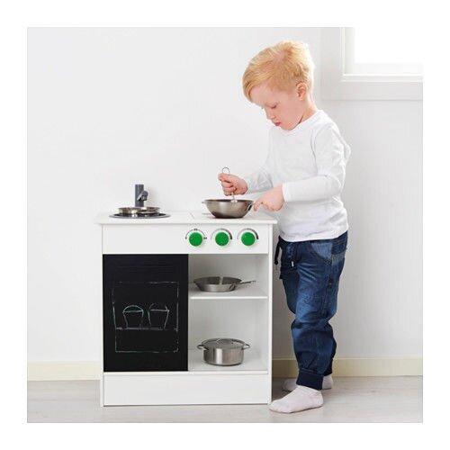 Детская кухня -boom.com.ua