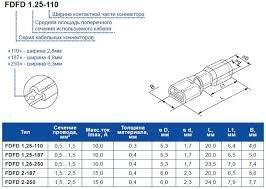Коннекторы плоские серии FDFD - фото pic_95958170391ccefb9b59b4a921dd81fa_1920x9000_1.jpg