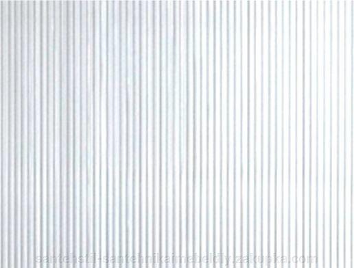 Душевая кабина квадратная МетаКам 90х90х177 4-х стенная 2-х дверная - фото 1