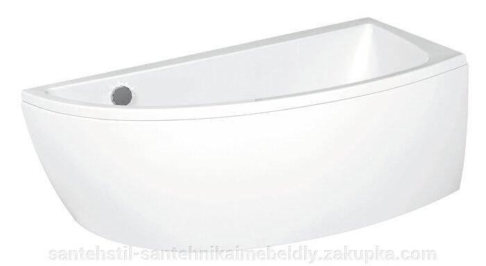 Акриловые ванны Cersanit Nano (Правая) 140x75х42 - фото pic_4609f0ef44d21e7_700x3000_1.jpg