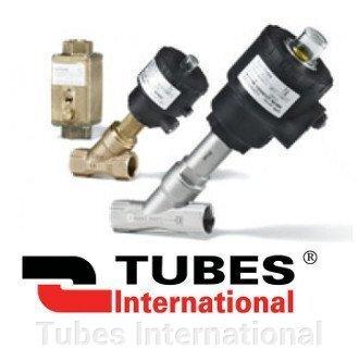 Пневматичні клапани для компресорів