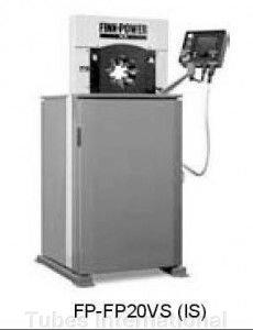 Обпресувальне обладнання для РВТ