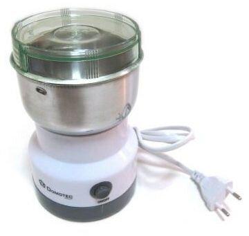 Электрическая кофемолка Domotec DT591 - фото 2