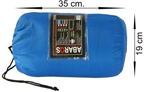 Спальный мешок одеяло Abarqs 150 g/m2 - фото pic_26226d165b15220_700x3000_1.jpg